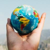 Challenging Perspectives: International Citizenship Education